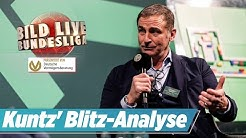 BILD Live Bundesliga: Die Blitz-Analyse von Stefan Kuntz
