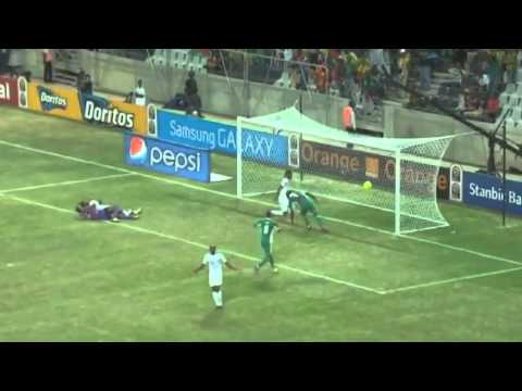 Africa Cup of Nations 2013 All Goals