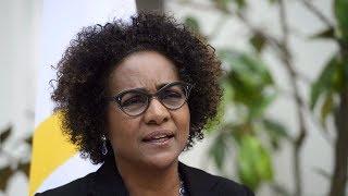Michaëlle Jean loses Francophonie re-election bid