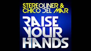 Stereoliner & Chico Del Mar - Raise Your Hands (Erick Decks Remix)