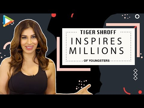 """""""Katrina Kaif is incredibly INSPIRING, Tiger is most DEDICATED"""":Sophie 