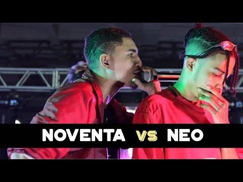 NOVENTA X NEO - | Eliminatória GRUPO F - |  FINAL + FREESTYLE CAMPEÃO