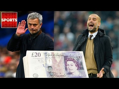 These 14 MANAGERS Spent ABSURD Money Over The Past Decade