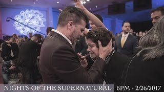 Guillermo Maldonado LIVE / South Africa / Supernatural Encounter