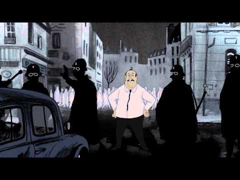 October 1961 (short film - 2011) - Trailer
