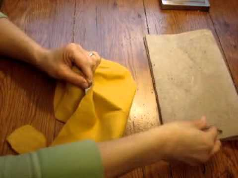 Makizinikewin Ojibwe Pucker Toe Moccasin Making 4 Of 4 Youtube