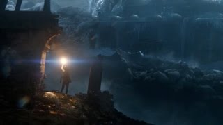 The Tombs and Puzzles of Rise of the Tomb Raider