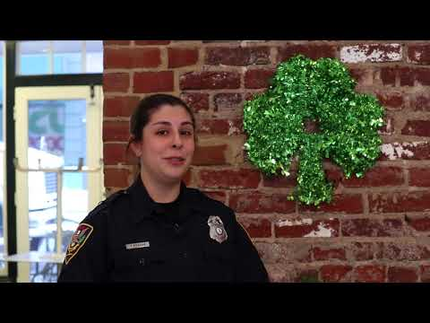 City of Roanoke Street Safe Episode One: St. Patrick's Day Parade (Español)