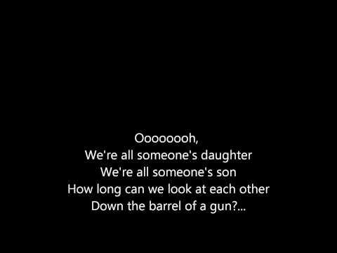 John Farnham - You're The Voice (lyrics)