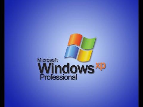 Обновление Windows XP Professional SP2 до Windows XP Professional SP3
