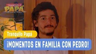 Los Fail de Rai - ¡Momento en familia con Pedro! / Tranquilo Papá