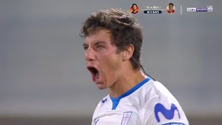 Clemente Montes (Gol) vs Nacional 05.05.2021