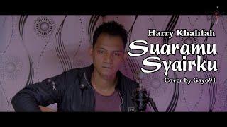Download lagu SUARAMU SYAIRKU [ Bila Bermimpi Kamu Jaga Dari Tidurku ] COVER GAYO91 ( AKUSTIK VERSION )