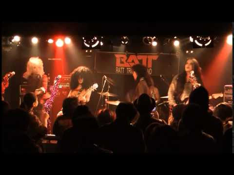 City To City (RATT Tribute Band) BATT
