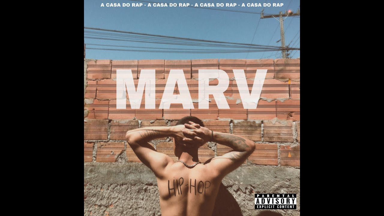 Download MARV - HIP-HOP (EP COMPLETO)