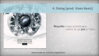Vixen - Dialog (prod. Vixen Beatz) [Kontinuum]