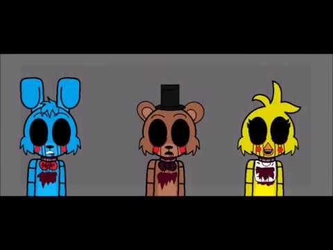 Fnaf 2 Its been so long Animation