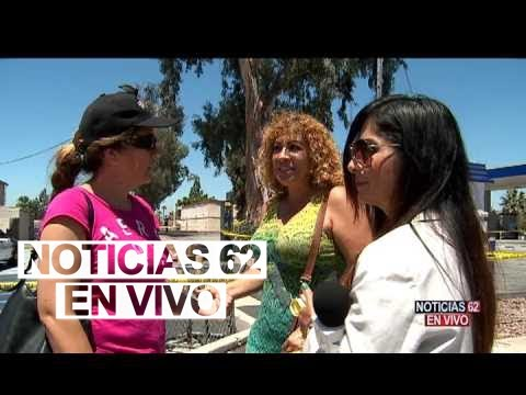 Moreno Valley se tiñe de sangre-Noticias 62