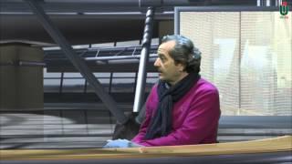 Entrevista - UDIMA - Miguel Ángel Poveda