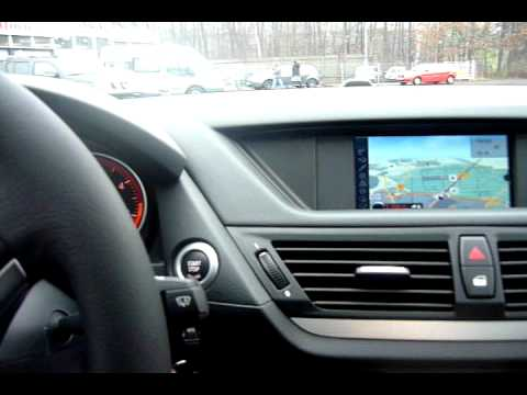 BMW X SDrived Walkaround YouTube - 2009 bmw x1