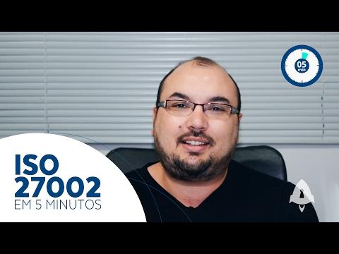 ISO 27002 em 5 minutos | O que é ISO 27002?