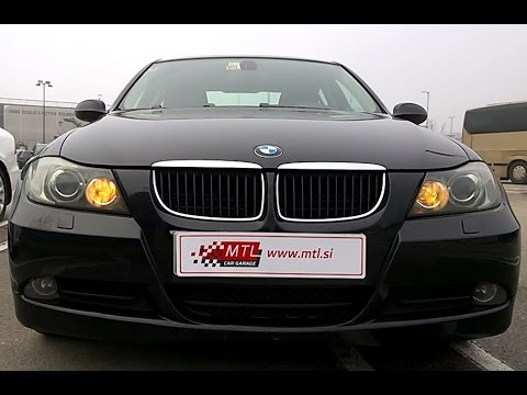 how to change high beam light on 325i bmw