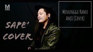 Video Anji - MENUNGGU KAMU (OST. Jelita Sejuba )  I Traditional instrument  Cover I Uyau Moris download MP3, 3GP, MP4, WEBM, AVI, FLV April 2018