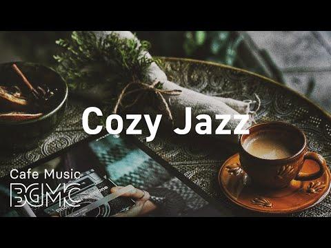 Cozy Jazz: Relax Monday Jazz Cafe Music - Elegant Instrumental Background - Coffee Time Jazz