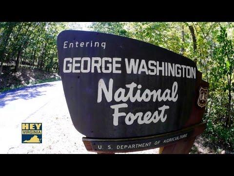Hey Virginia: George Washington National Forest