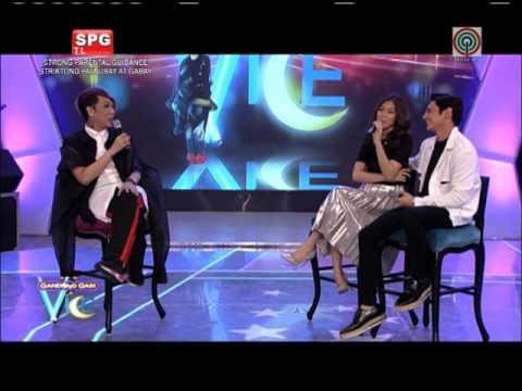Vice asked: Naging rebound ka na ba?