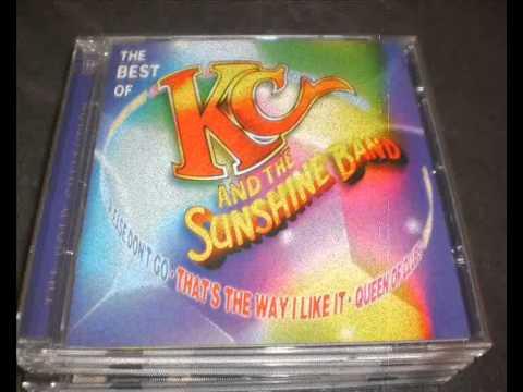 KC & The Sunshine Band - Let It Go, Part.1 mp3