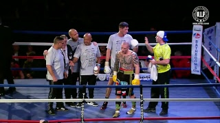 #VIPboxingLIVE Live from Bolton