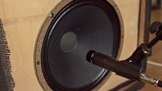 Celestion G12H-75 Creamback review