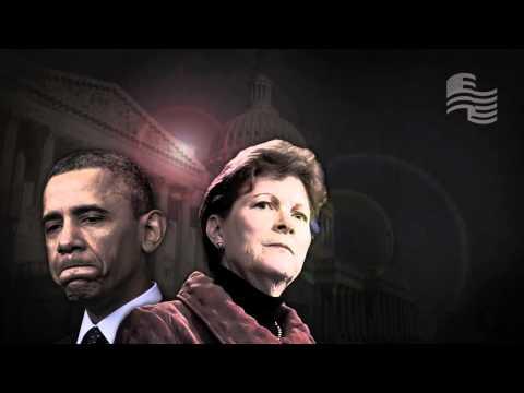 Secure the Border Senator Shaheen | Secure America Now
