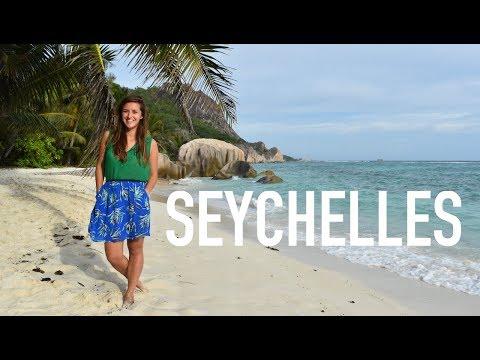 TRAVEL MOVIE   Seychelles: Island hopping! • Africa