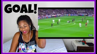 Baixar Best Goals Ever Scored In Champions League | Reaction