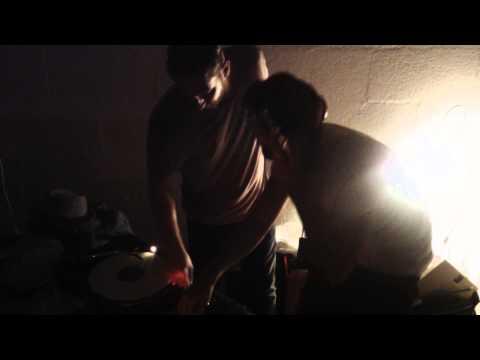 Alex Jangle & Korpex @ Private Party (Oslo) 06.10.2012