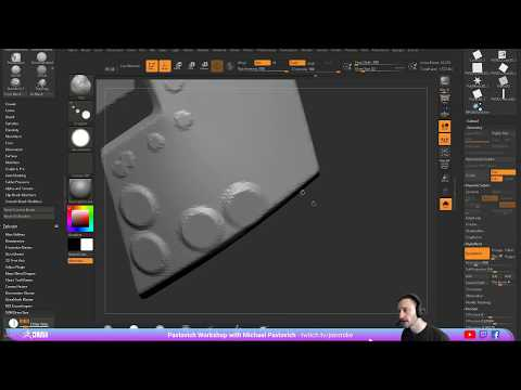 Download How To Install Zbrush Brushes MP3, MKV, MP4