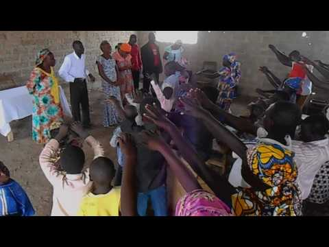 L'explosion de la prophecie de Santa Cruz: GAROUA - Cameroun