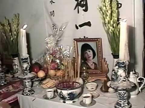 Đám Tang Mẹ
