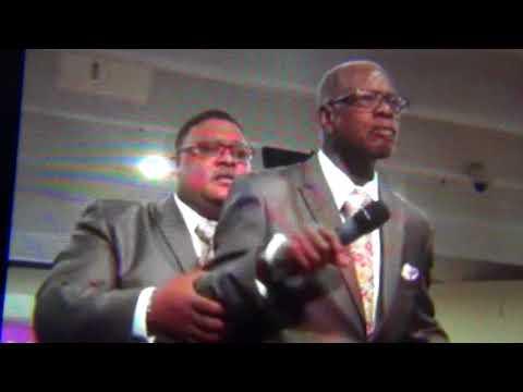 Lee Williams & Spiritual QC