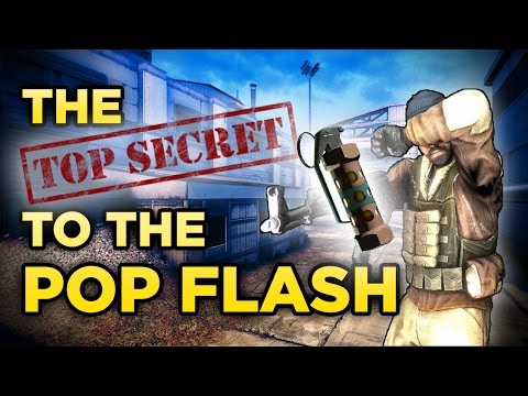 The SECRETS to Pop Flashing