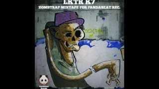 LKTR K7 Trap Mix 2013 Tracklist + free download