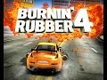 Burnin' Rubber 4 Standalone - Gameplay: Part 1 The City