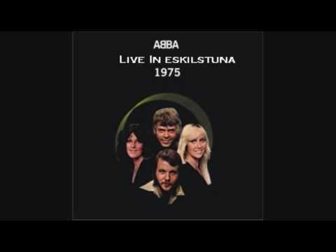 07 Gonna Sing You My Lovesong ABBA  1975 Eskilstuna