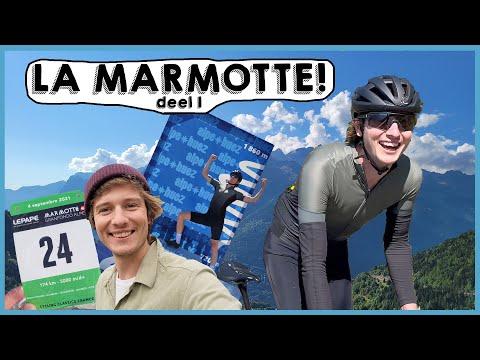 OP NAAR FRANKRIJK! - LA MARMOTTE DEEL 1