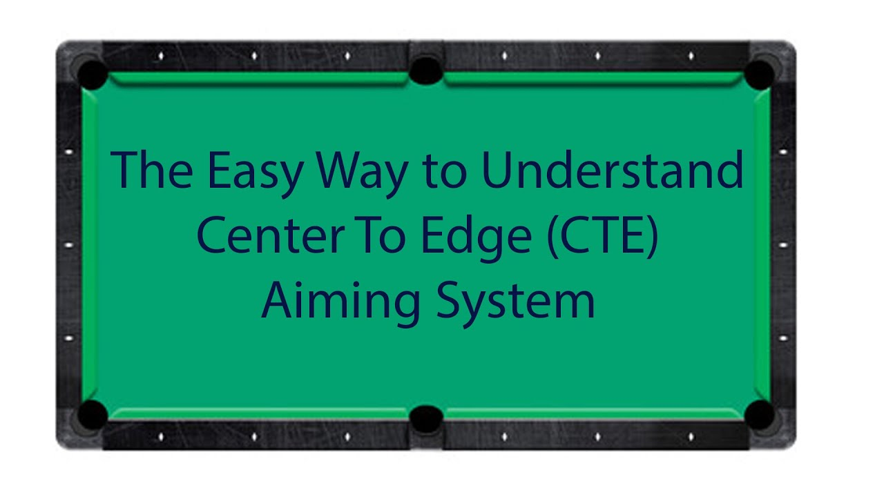 cte pool table diagram wiring diagram write