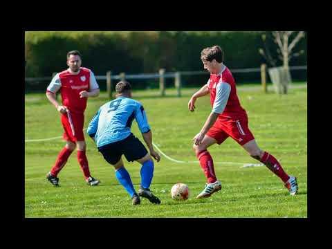 football Goring United FC Reserves vs Twyford 15042018