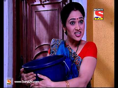 Thumbnail: Taarak Mehta Ka Ooltah Chashmah - Episode 1371 - 25th March 2014