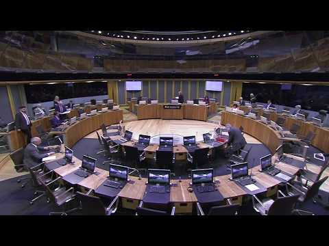 National Assembly for Wales Plenary 16.05.18